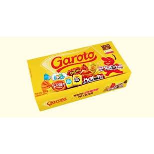 BOMBOM GAROTO REF0698