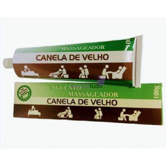 CANELA DE VELHO