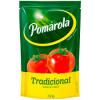 MOLHO POMAROLA TRADICIoNAL 260 GR REF158-160