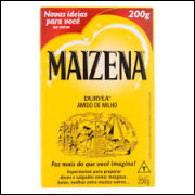 AMIDO MAISENA200 GRAMAS REF299