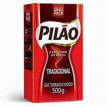 CAFE PILAO 500 GR REF0799